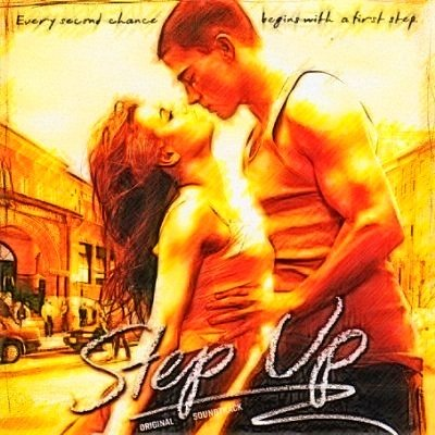 step up ost