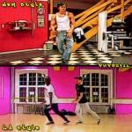 Обучающие видео (Hip-Hop: New style, LA style)