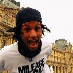 Обучающие видео по New style hip-hop от Larry Bourgeois (Les Twins)