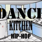 Обучающий DVD по хип-хопу | Dance Kitchen Vol.1 | 2010