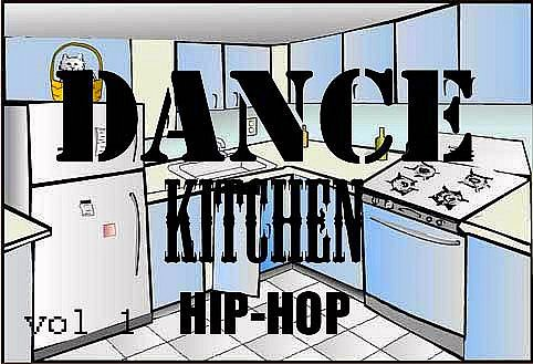 dance kitchen hip-hop