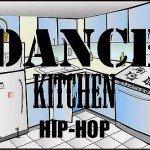 Обучающий DVD по хип-хопу | Dance Kitchen Vol.1 | 2010
