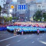 Танцевальное шоу | Майданс | МАЙDАН'S | все выпуски | 2011