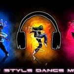 Скачать музыку для Нью Стайл | music for New Style | часть 3