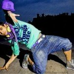 Обучающие видео по Electro dance от Sam Zakharoff