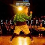 Танцевальный фестиваль | Juste Debout 2010 (финалы)