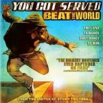 Танцевальный фильм | You Got Served: Beat The World | Зажечь мир | 2011 | Eng