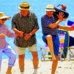 Польза от занятий современными танцами