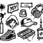 Обучающие видео (tutorial) |  Базовые движения хип-хопа (middle school)