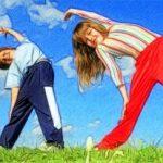 Обучение современным танцам для детей в Запорожье