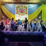 Концертная программа в честь празднования 4-х летия ТЦ «Альянс» | Запорожье 2010
