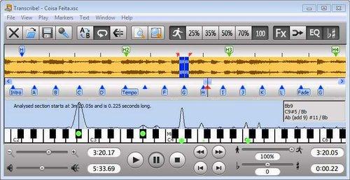 скачать программу для замедления музыки