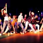 Концертная программа в честь празднования 5-ти летия ТЦ «Альянс» | Запорожье 2011