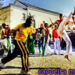 Качайте архивы музыки для капоэйра (capoeira music)