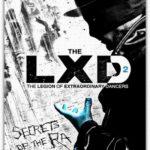 Качайте | Легион выдающихся танцоров | The LXD | Сезон: 2 | Серии: 1-6 | рус