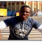 Обучающие видео по Jungle Movement   King Kong style от Daniel Josephs