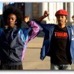 Обучающие видео по Локингу от Firelock & Hurrikane | Locking dance tutorial