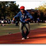 Обучающие видео по Локингу от Firelock | Locking dance tutorial