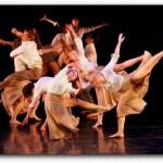 Обучение контемпу (контемпорари, contemporary dance) в Запорожье