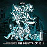 Качайте музыку (soundtrack, ost)   International Battle Of The Year (BOTY)   2011