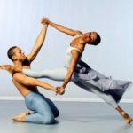 Качайте музыку для танцевальных направлений «Модерн» и «Джаз-модерн»