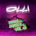Olli — Boogaloo Danger Vol. 3 | скачать музыку для поппинга