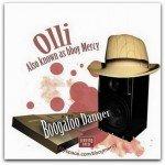 Olli — Boogaloo Danger Vol. 1 | скачать музыку для поппинга