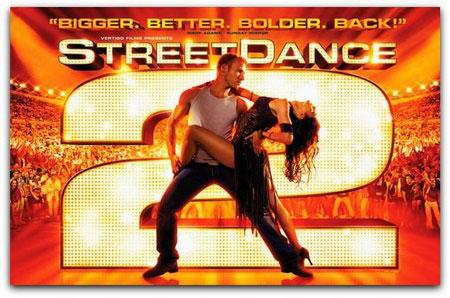 танцевальный фильм