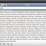 Качайте программу-генератор для подбора рифм | Rhymes 3.5.1