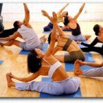 Stretching (стретчинг) в Запорожье | Танцевальный центр «Альянс»