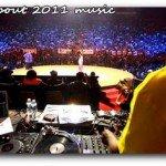 Качайте музыку (hip-hop, new style) из Juste Debout 2011