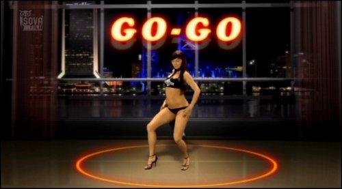 go-go scr