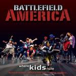 Танцевальный фильм — Battlefield America — Недетские танцы — 2012