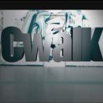 C-walk обучение — Knee Drop