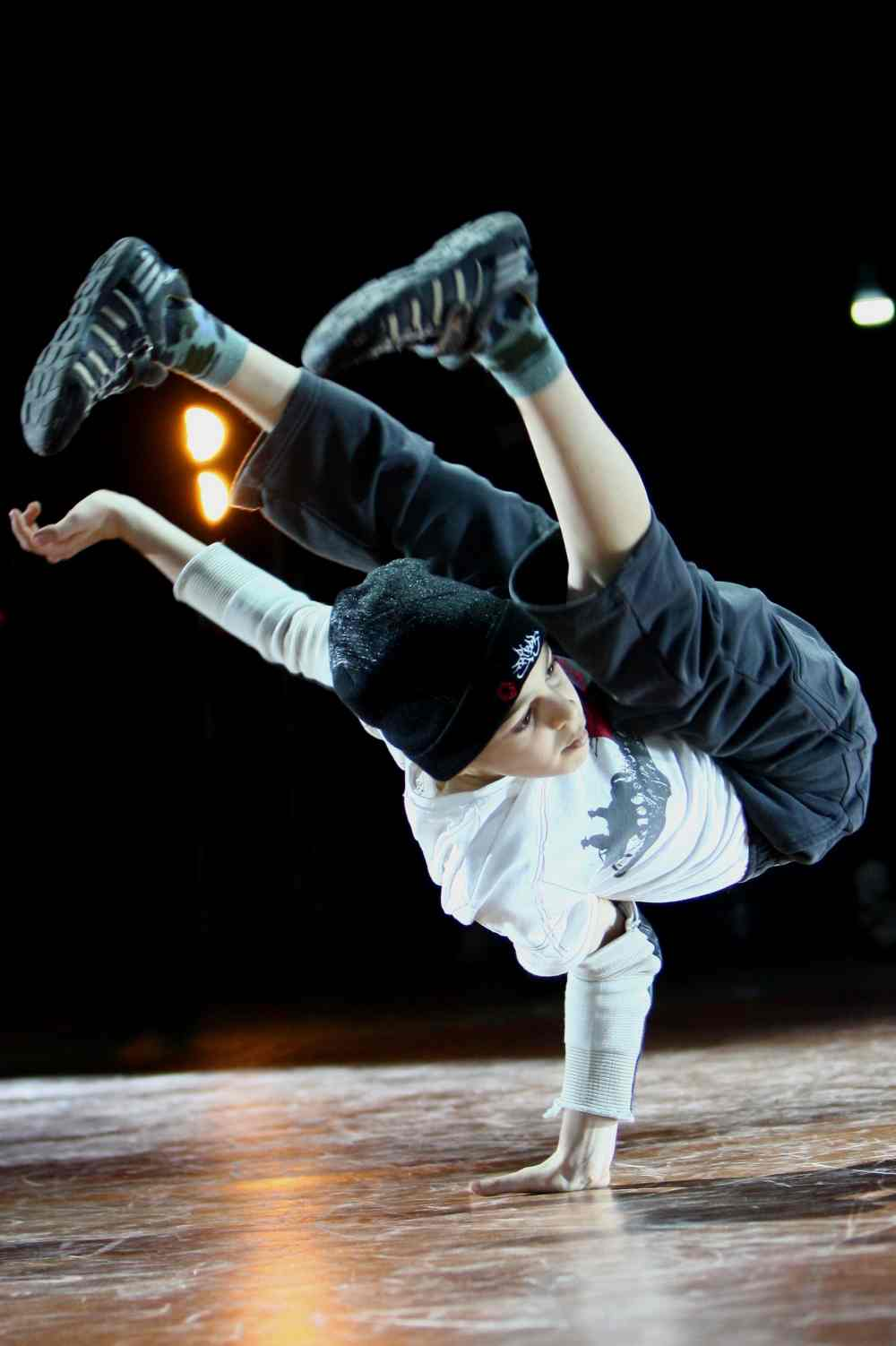 an introduction to the history of breakdancing