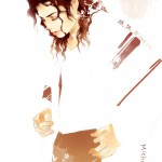 Michael_Jackson_2_by_mlcamaro