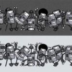 Robot-dance-tut