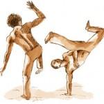capoeira-yoga