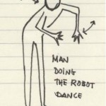 man-doing-the-robot-dance