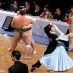 summo-dance