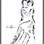 tango-dancers-rose-painting