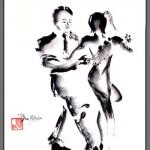 tango-dancers-tokyo-painting