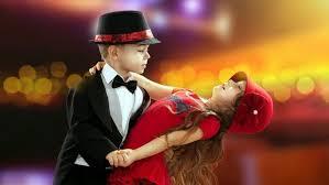 Танцы будущего