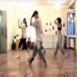 Танцевальная летопись ТЦ «Альянс» #2 — просто одна из сотен танц связок