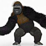 Древний обезьяний хип-хоп | Танцевальная летопись ТЦ Альянс #5