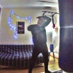 Танцевальная импровизация #1 — танцевальный ритуал