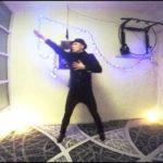 Танцевальная импровизация #2 — танцевальная трансформация